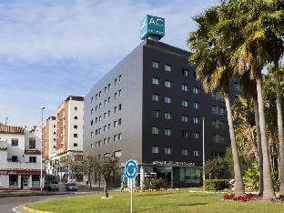 trivago AC Hotel Algeciras