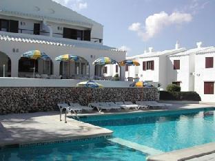 Apartamentos Sa Cala PayPal Hotel Menorca