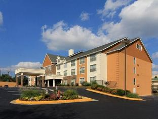 Comfort Inn Hotel in ➦ Smyrna (GA) ➦ accepts PayPal