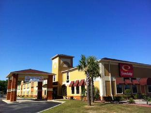 Econo Lodge Hotel in ➦ North Moultrie (GA) ➦ accepts PayPal