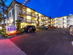 Avania Inn of Santa Barbara an Ascend Hotel Collection Member PayPal Hotel Santa Barbara (CA)