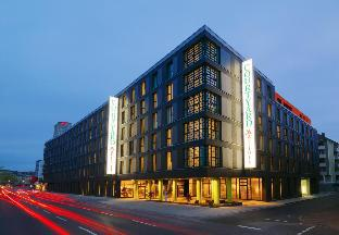 Courtyard by Marriott Cologne PayPal Hotel Cologne