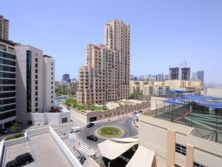 Dubai Stay - Panorama Tower Apartment