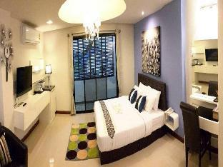 Dino Studio Luxury Homestay guestroom junior suite