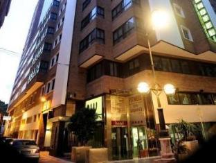 B&B Hotel Cartagena Cartagonova
