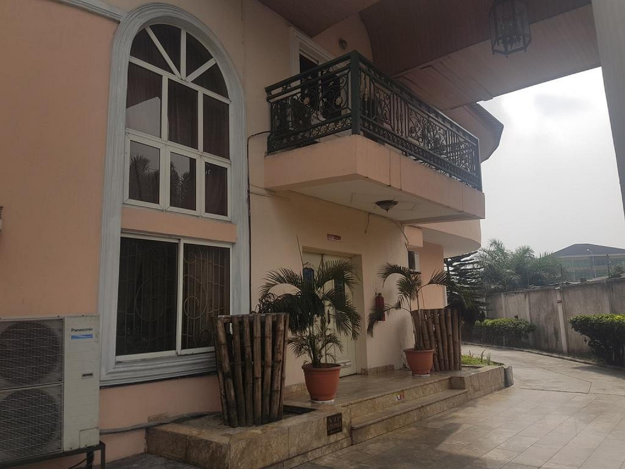 Belleza De Sophia Hotel Limited Port Harcourt Nigeria