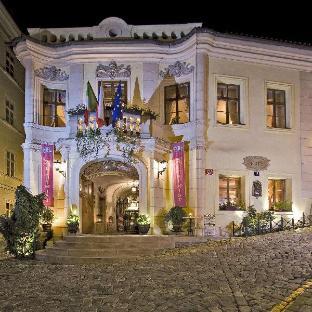Get Promos Alchymist Grand Hotel and Spa