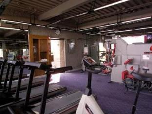 Galeria Plaza Reforma Mexico City - Fitness Room