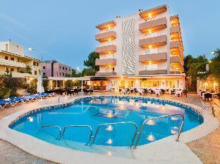 Hotel in ➦ Santa Ponsa ➦ accepts PayPal
