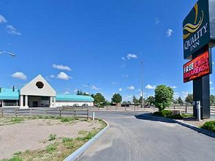 Quality Inn PayPal Hotel Deming (NM)