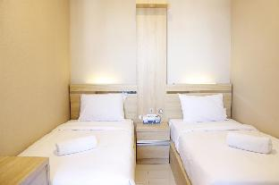 Delightful 2BR Apartment @ Parahyangan By Travelio