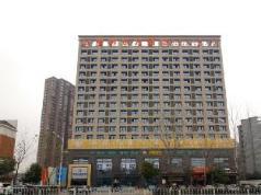 Green Tree Eastern Anhui Hefei Railway Station W Linquan Road Hotel, Hefei