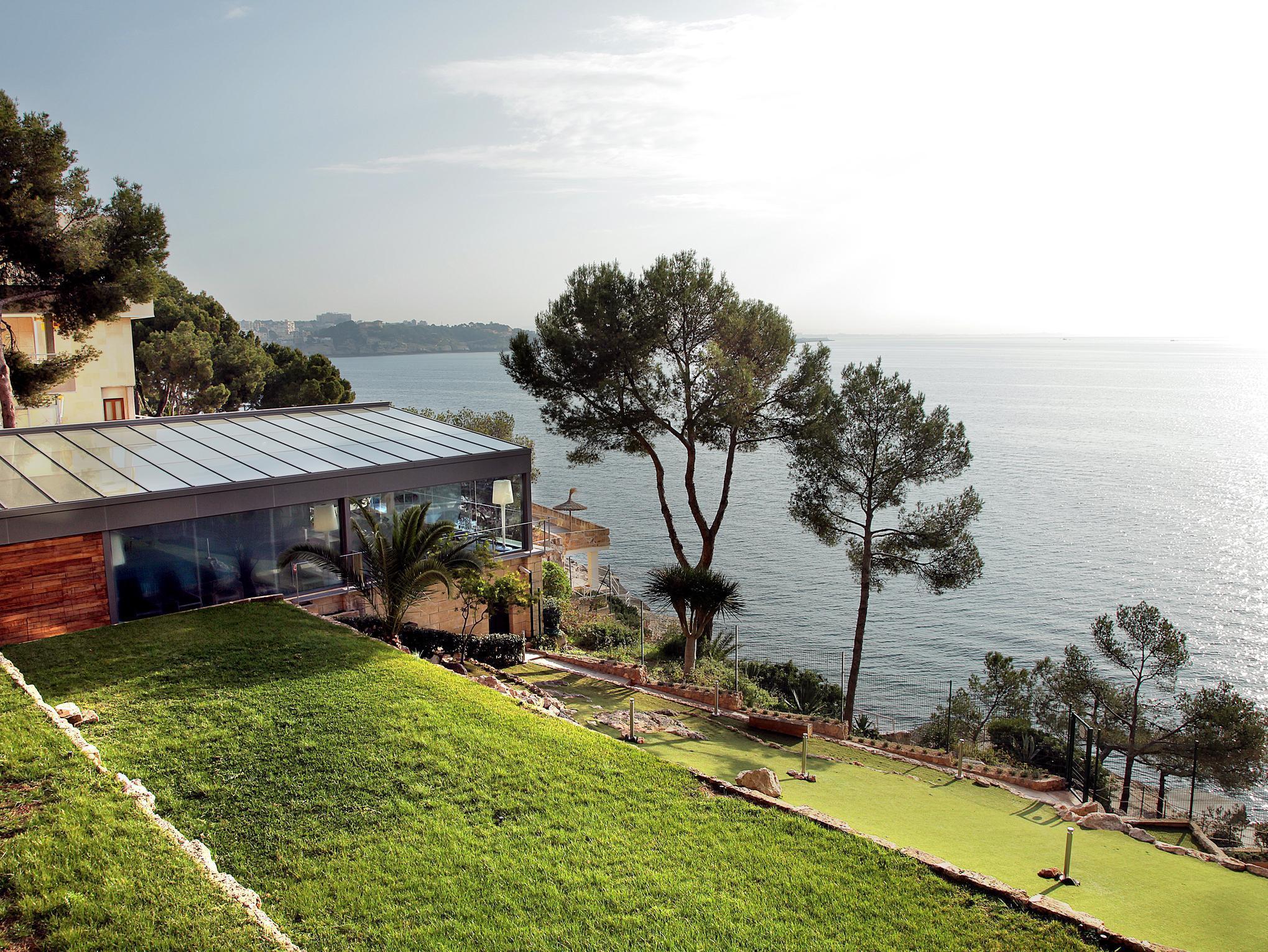Riu Palace Bonanza Playa Hotel Majorca