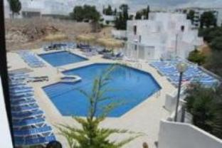 Mar Hotels Ferrera Blanca Majorca  Spain