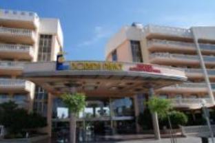 Promos Hotel Dorada Palace