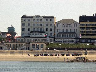 Nordsee Hotel Borkum PayPal Hotel Borkum