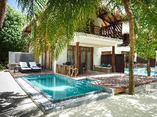 J Resort Kuda Rah PayPal Hotel Maldives Islands