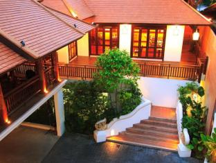 De Naga Hotel Chiang Mai Chiang Mai - Exterior
