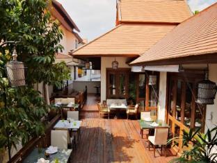De Naga Hotel Chiang Mai Chiang Mai - Restaurant