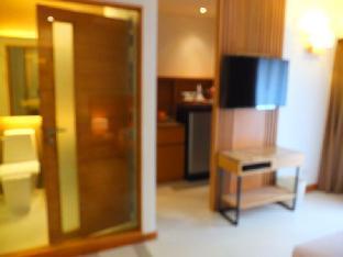 W 14 ホテル2