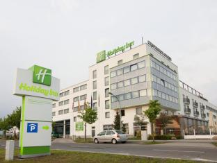 Holiday Inn Berlin Airport Conference Centre Berlim