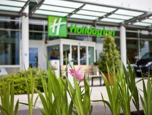 Holiday Inn Berlin Airport Conference Centre Berlin - Exterior hotel