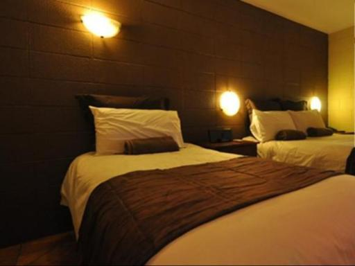 Hospitality Inn Port Hedland hotel accepts paypal in Port Hedland