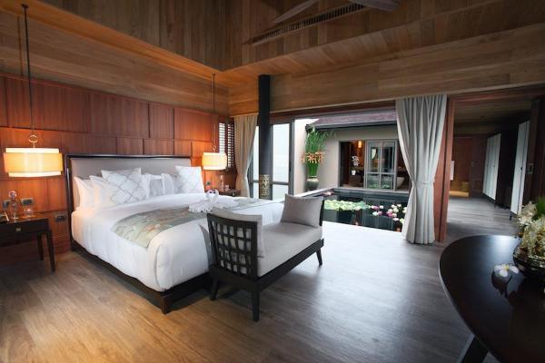 泰国普吉岛泰国安妮别墅(Ani Villas Thailand) 泰国旅游 第2张