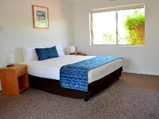 Comfort Inn & Suites Arlia Sands2