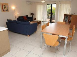 Comfort Inn & Suites Arlia Sands4