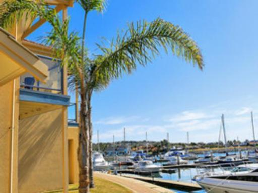 Marina Hotel and Apartments PayPal Hotel Port Lincoln