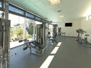 Q1 Resort and Spa Gold Coast - Fitness Room