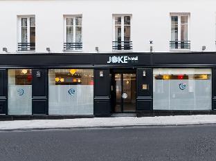 Image of Hotel Joke - Astotel