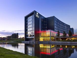 パーク プラザ アムステルダム エアポート ホテル