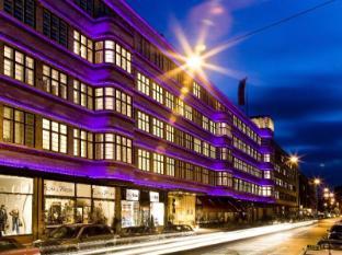 Ellington Hotel Berlin Berlin - Ngoại cảnhkhách sạn