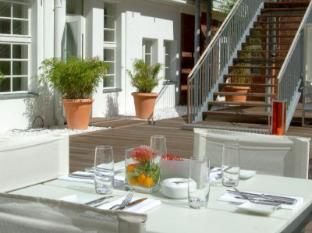 Ellington Hotel Berlin Berlin - Ban Công/Sân Thượng