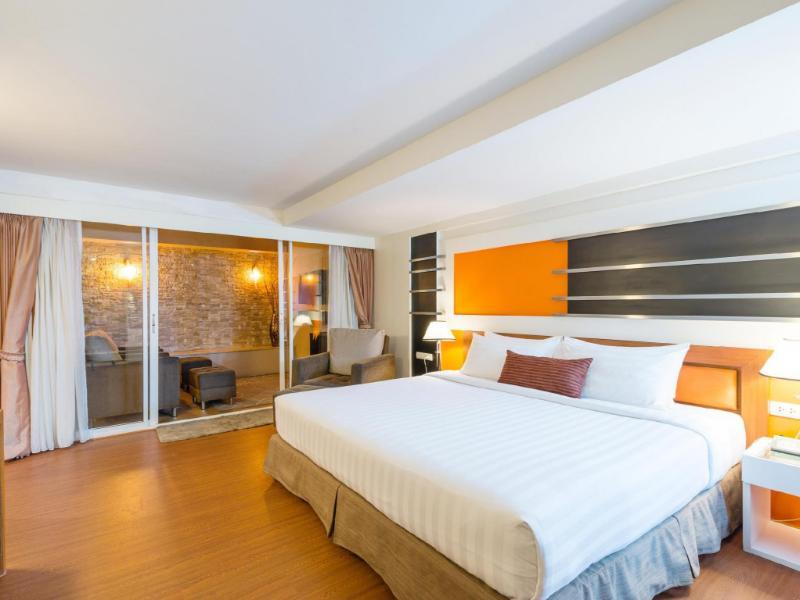 【Sukhumvit Hotel】ザ キー スクンビット バンコク バイ コンパス ホスピタリティ(The Key Sukhumvit Bangkok by Compass Hospitality)