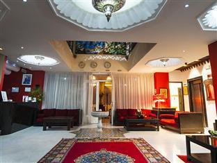 Le Caspien Hotel Marrakesh - Lobby