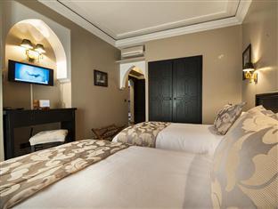 Le Caspien Hotel Marrakesh - Gastenkamer