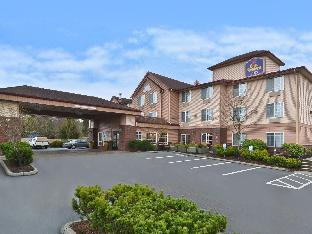 Best Western Plus Park Place Inn and Suites