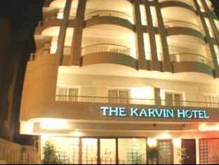The Karvin Hotel Kairó