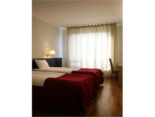 Dorpat Hotel Tartu - Guest Room
