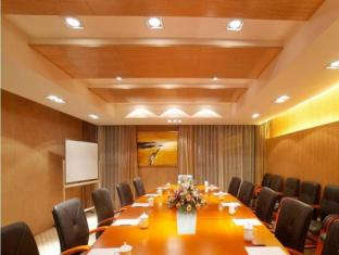 LDF All Suite Pudong Lujiazui Hotel Shanghai - Meeting Room