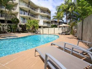 Review Noosa Hill Resort Sunshine Coast AU
