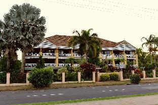 Hotell Waterfront Terraces Apartments  i Cairns, Australien