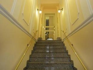 호텔 안나 프라하 - 호텔 외부구조