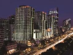 Wanda Vista Beijing, Beijing