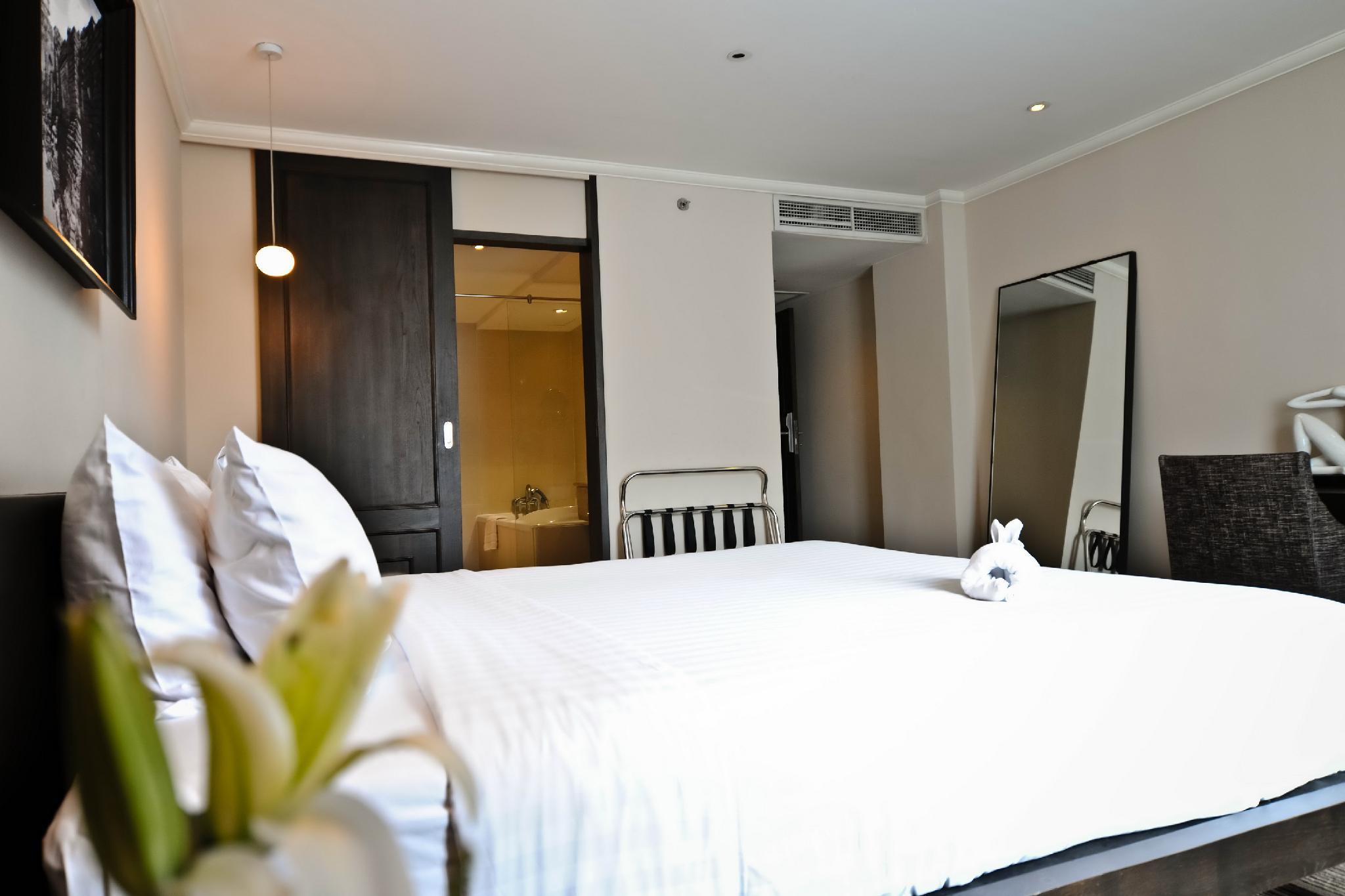 โรงแรมเอส 15 สุขุมวิท