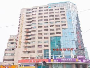 7Days Inn Ningbo Tianyi Square Zhongshan Mansion