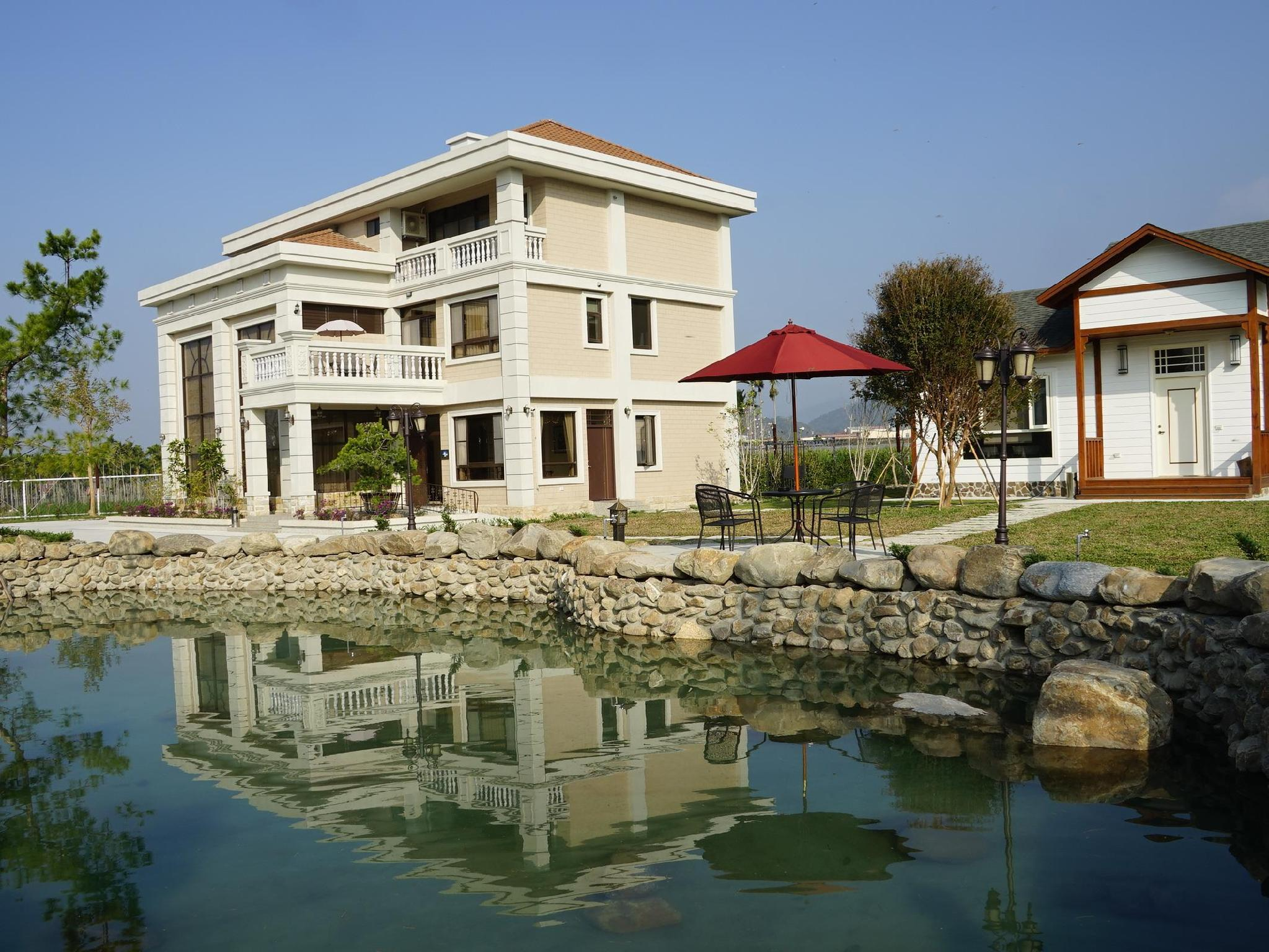 Windysong Home Stay - Nantou